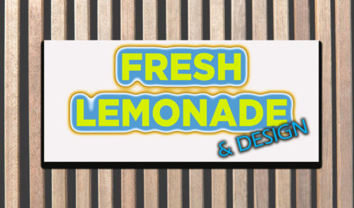 Architecture Firms vs. Lemonade Stands Main Image