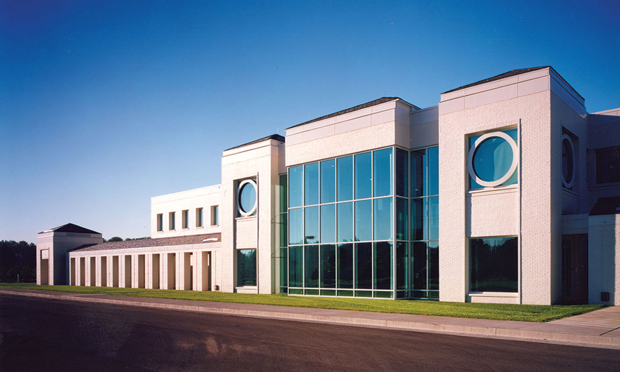 GE/The Medical Protective Company Headquarters 2