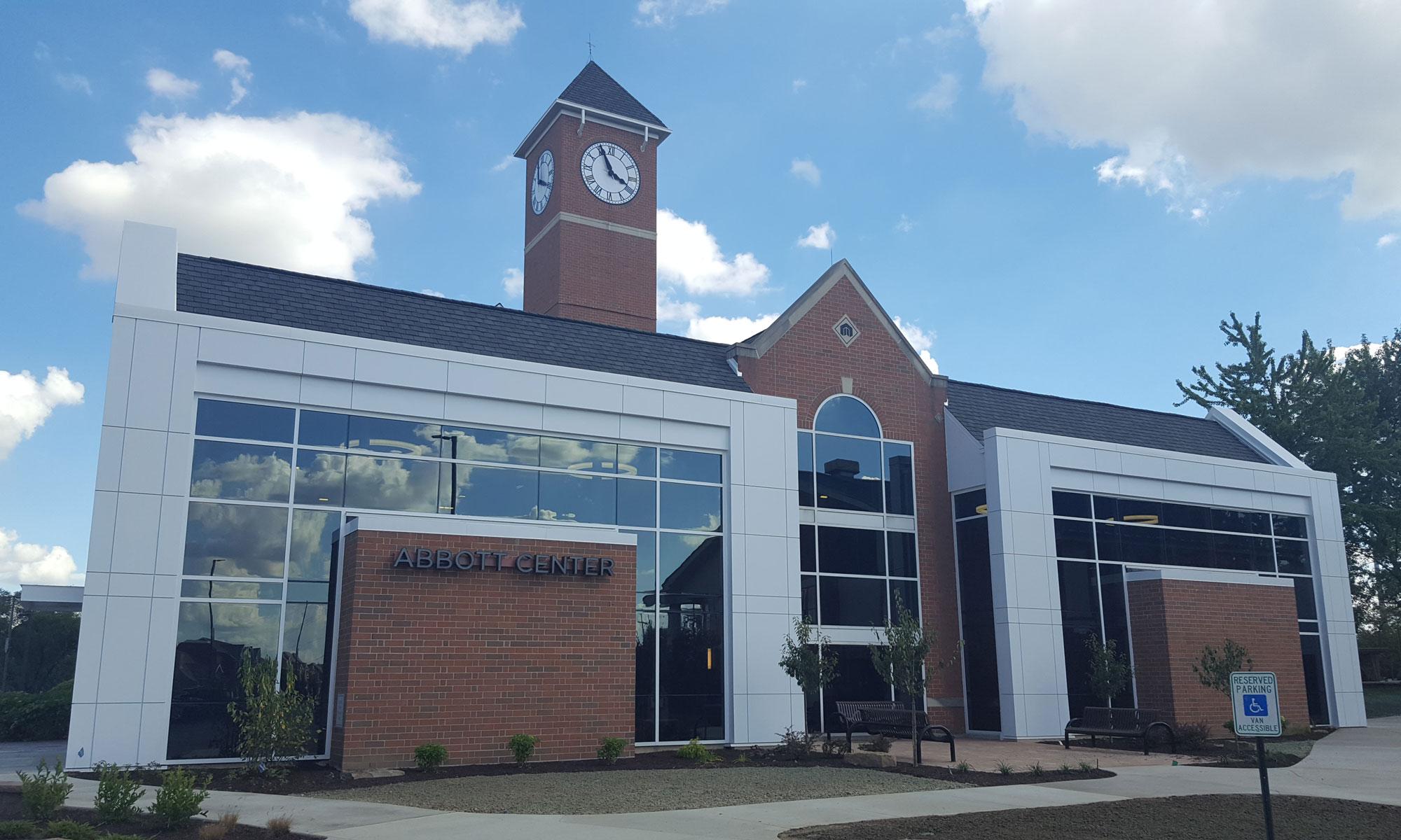 Indiana Tech Abbot Exterior
