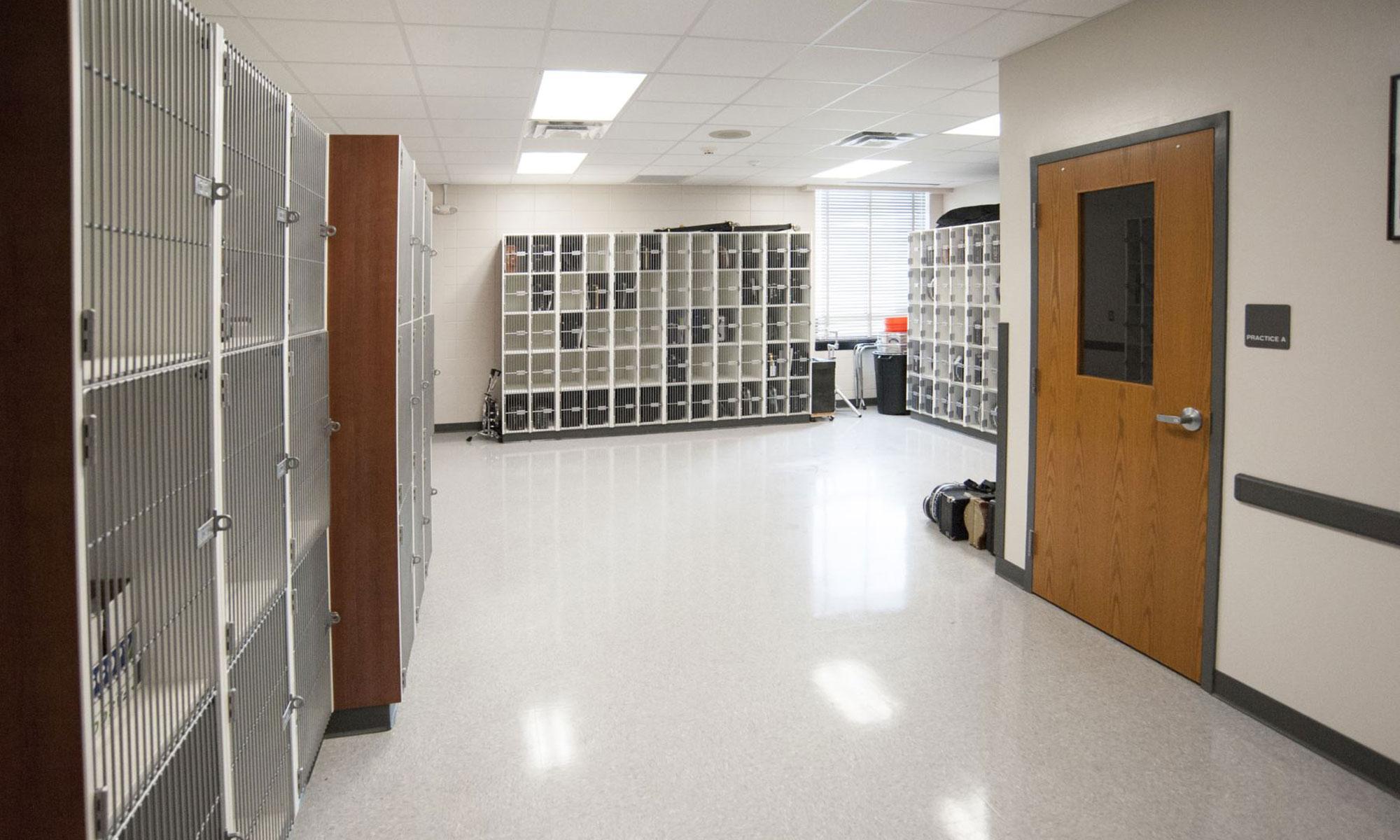 Jefferson Middle School Interior 2