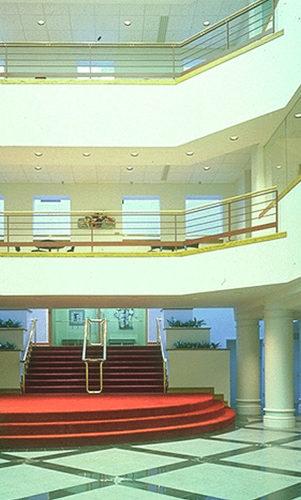 Spirit Square Center for the Arts