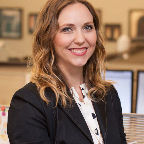Emily Hower's Author Photo