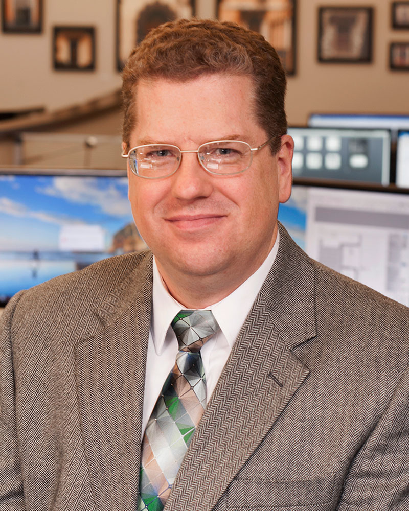 Jon Hubart Profile Picture