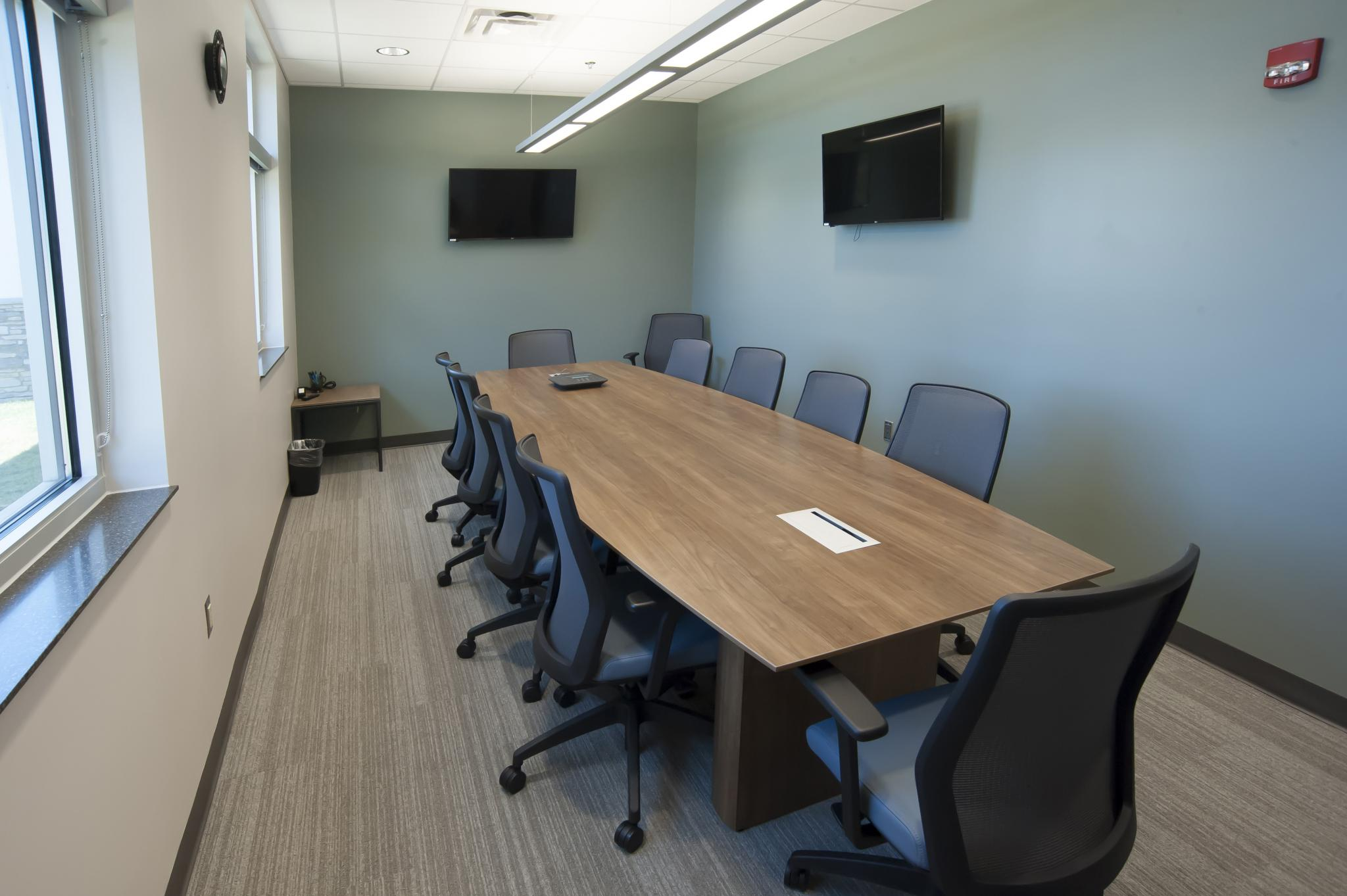 image of large conference room