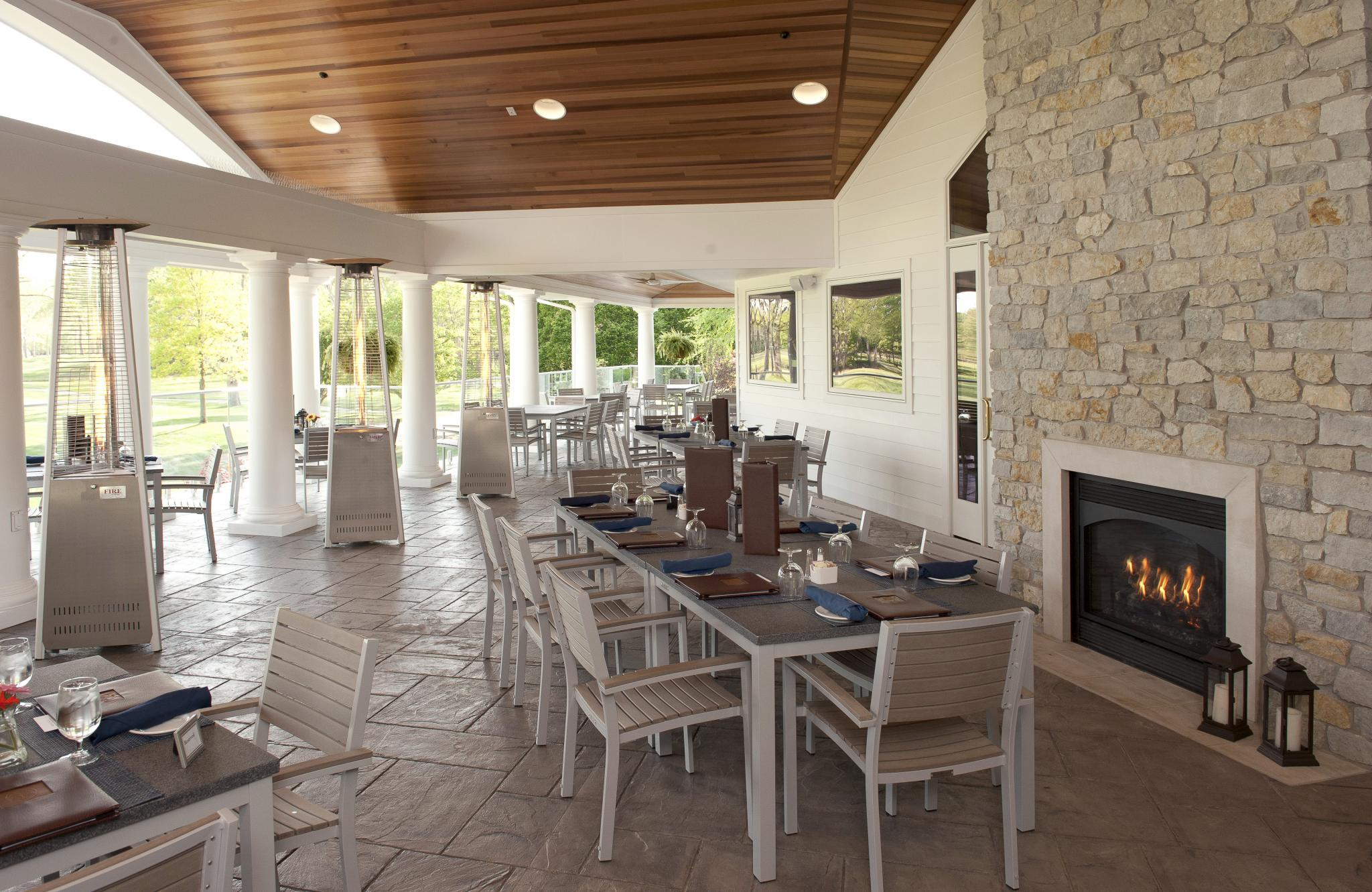 an image of an outdoor patio